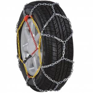 vidaXL Lanțuri pentru anvelope auto 12 mm KN 70, 2 buc.