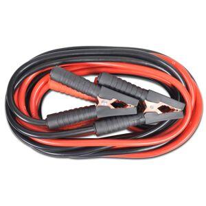 vidaXL Cablu de pornire mașină, 2 buc, 1000 A