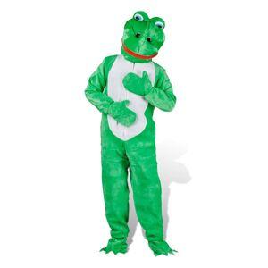vidaXL Costum de broască mărimea M-L
