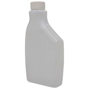 vidaXL Pompă de vid cu o etapă cu set de manometre cu 4 porturi