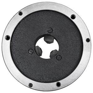 vidaXL Mandrină de strung cu 3 fălci, 160 mm, oțel