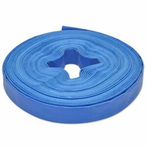 vidaXL Furtun apă PVC 1