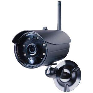 Smartwares Cameră pentru exterior HD  WiFi IP