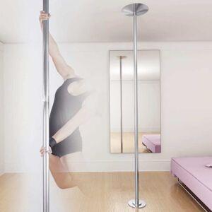 vidaXL Bară de dans cu înălţime reglabilă