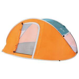 Pavillo Cort Nucamp pentru 3 persoane, portocaliu, 68005