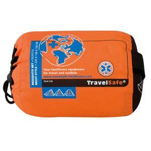Travelsafe Plasă de țânțari Tropical Multi Style, 1 persoană