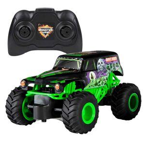 Monster Cable Jam Camion Grave Digger, comandă radio, 1:24