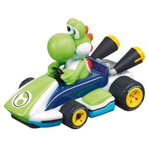 Carrera Set mașinuțe de curse și pistă FIRST Nintendo Mario Kart 1:50