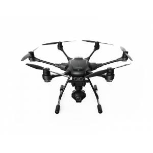 Yuneec Typhoon H Hexacopter RealSense Pack