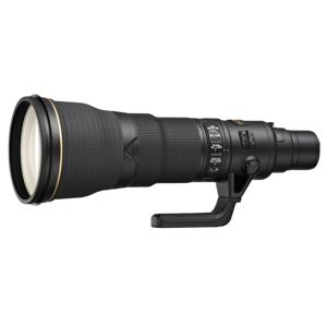 Nikon 800mm f/5.6E FL ED AF-S VR NIKKOR