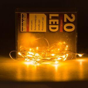 Instalatie lumina pe baterii