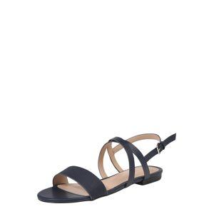 ESPRIT Sandale cu beretă 'cherie'