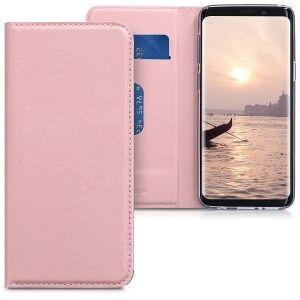 kwmobile Husa pentru Samsung Galaxy S9 - roz