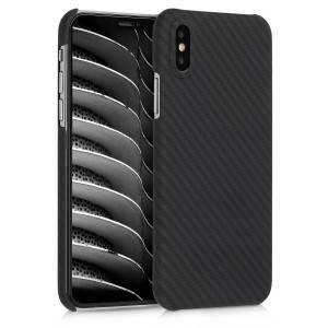 kalibri Husa trainică pentru Apple iPhone XS - matt