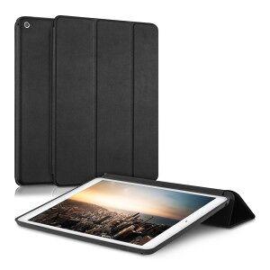 kwmobile Husa Flip pentru Apple iPad Air 2 - negru