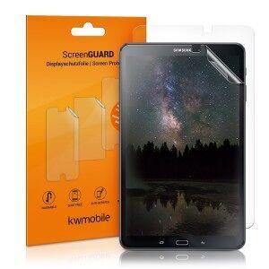 kwmobile Folie de protecție pentru ecran pentru Samsung Galaxy Tab A 10.1 (2016) T580N / T585N
