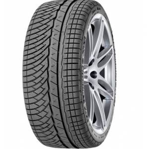 Michelin Anvelope Michelin Pilot Alpin PA4 245/45R17 99V Iarna