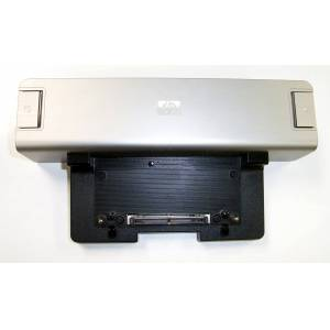 "HP Docking station: HP EN488AA; 6510b, 6515b, 6710b, 6715b, 6720t, 6910p, 8510p, 8510w, 8710p, 8710w, nc4200, nc4400, nc6120, nc6220, nc6230, nc6320, nc6400, nc8230, nc8430; ""483203-001"", +alimentator"