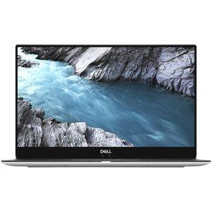 Dell Laptop DELL, XPS 13 9370, Intel Core i7-8550U, 1.80 GHz, HDD: 256 GB, RAM: 8 GB, video: Intel HD Graphics 620, webcam
