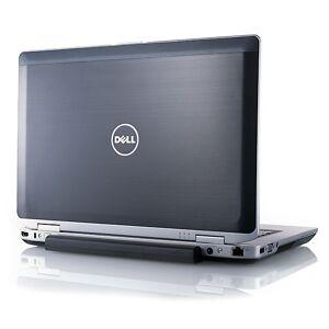 Dell Laptop DELL, LATITUDE E6430, Intel Core i5-3380M, 2.90 GHz, HDD: 320 GB, RAM: 4 GB, unitate optica: DVD RW, video: Intel HD Graphics 4000, webcam