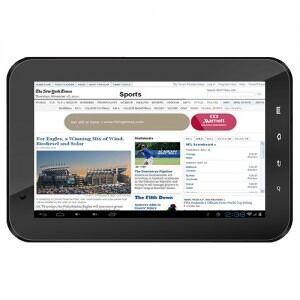 "HORIZON Tableta HORIZON HC700D DUAL CORE CORTEX A9 1.6 GHZ, 7"", IPS, 1 GB DDR2, 4 GB, 3G, GPS, BLUETOOTH, ANDROID 4.0"