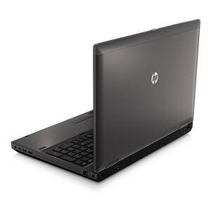 HP Laptop HP, ProBook 6460b; Mobile DualCore Intel Core i5-2410M, 2400 MHz; 2 GB RAM; 320 GB HDD; Intel HD Graphics 3000; DVDRAM; Notebook