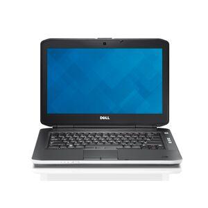 Dell Laptop DELL, LATITUDE E5430 NON-VPRO, Intel Core i3-3110M, 2.40 GHz, HDD: 320 GB, RAM: 4 GB, video: Intel HD Graphics 4000