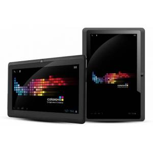 Colorovo Tablet Colorovo CityTab Lite 7'' 3G GPS 1,2 GHz 2Core, 4 GB, 512 MB RAM