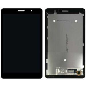 Huawei Ansamblu LCD Display Touchscreen Huawei MediaPad T3 7.0 3G BG2 U03 Negru