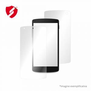 Smart Protection Folie de protectie Smart Protection Philips Xenium W3568 - fullbody-display-si-spate