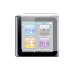 Smart Protection Folie de protectie Smart Protection iPod nano 6th gen - 2buc x folie display