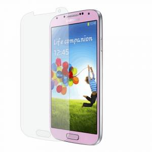 Smart Protection Folie de protectie Smart Protection Samsung Galaxy S4 - doar-display
