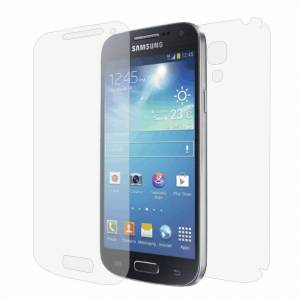 Smart Protection Folie de protectie Smart Protection Samsung Galaxy S4 mini - fullbody-display-si-spate