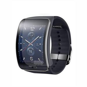 Smart Protection Folie de protectie Smart Protection Smartwatch Samsung Gear S - 4buc x folie display