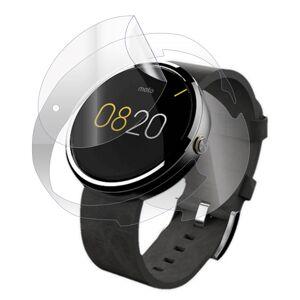 Smart Protection Folie de protectie Smart Protection Motorola Moto 360 1st Gen - fullbody - display + spate + laterale