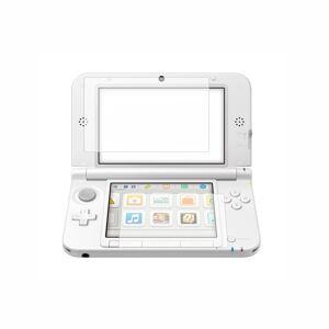 Smart Protection Folie de protectie Smart Protection Consola Nintendo 3DS XL - doar-display