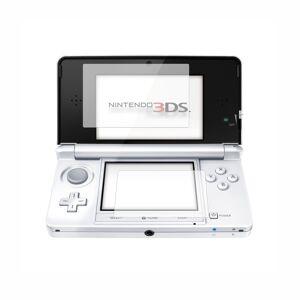 Smart Protection Folie de protectie Smart Protection Consola Nintendo 3DS - 2buc x folie display