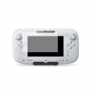 Smart Protection Folie de protectie Smart Protection Consola Nintendo Wii U - doar-display