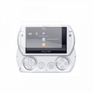 Smart Protection Folie de protectie Smart Protection Consola Sony PSP Go - doar-display