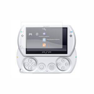 Smart Protection Folie de protectie Smart Protection Consola Sony PSP Go - 2buc x folie display