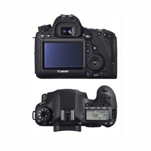 Smart Protection Folie de protectie Smart Protection Canon 6D - display principal + secundar