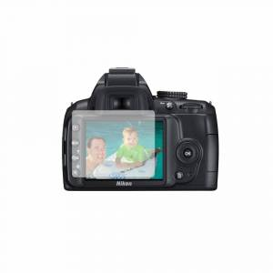 Smart Protection Folie de protectie Smart Protection Nikon D3000 - doar-display