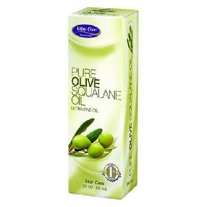Pure Olive Squalane Pure Special Oil 60ml Secom