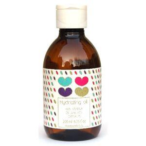 Ulei pentru Bebelusi cu Vanilie Ecologic 200ml Ricaricando