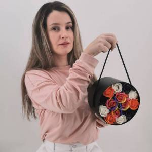 Magazin Traditional Set cadou Trandafiri sapun 7