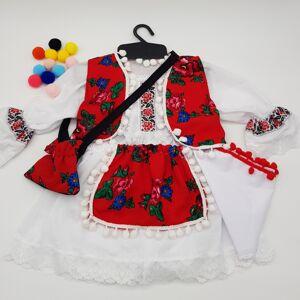 Magazin Traditional Compleu traditional Ioana