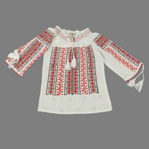 Magazin Traditional Ie traditionala fetite Ludmila