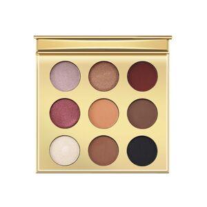 Lurella Cosmetics Paleta Farduri Lurella Cosmetics 9 Colors Eyeshadow Palette