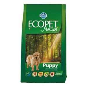 Farmina Ecopet Natural Puppy 12 Kg