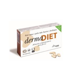 Farmadiet Dermadiet 60 tablete